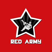 Armée Rouge, rire gag et blague